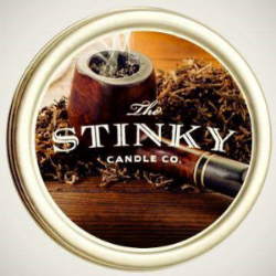 stinkycandle