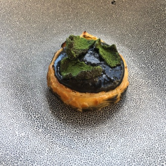 Amisfield course 4. Abalone