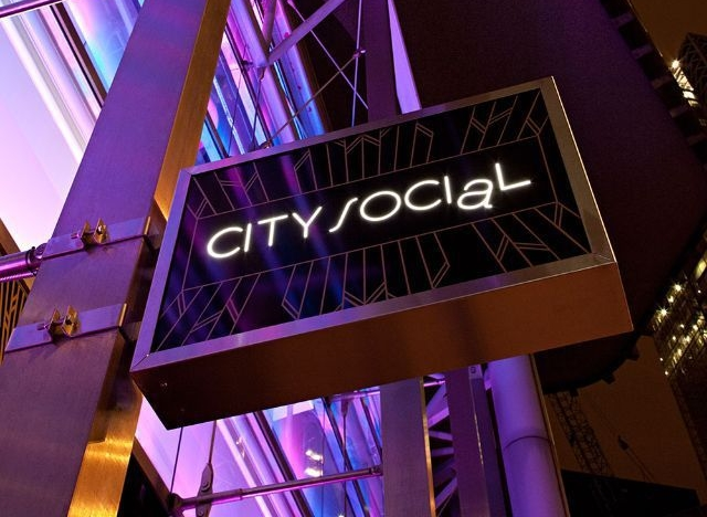 City Social