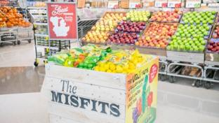 Misfits Produce at Meijer teaser